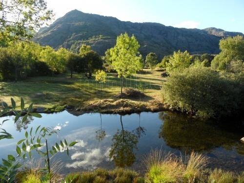 parque natural del-lago de sanabria